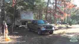 Cades Cove Campground