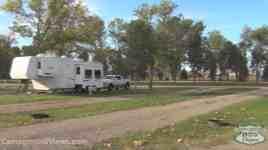 Codington County Memorial Park Campground