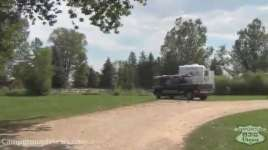 Connor Battlefield Historic Site Campground