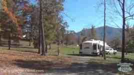 Cove Mountain Resorts RV Park