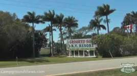 Crooked Hook RV Resort