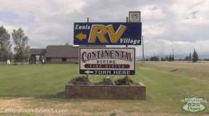Ennis RV Village