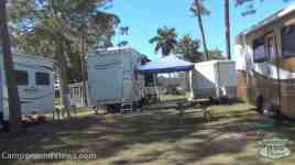 Gulf Coast Camping Resort