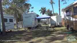 Gulf Coast Camping Resort