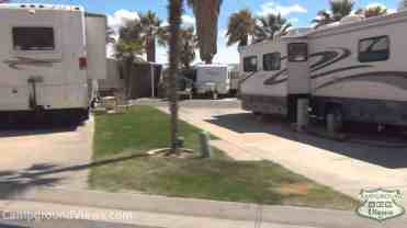 Hillside Palms RV & Mobile Home
