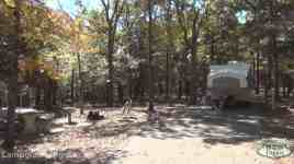 Indian Point Park Campground