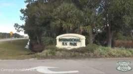 International RV Park and Campground