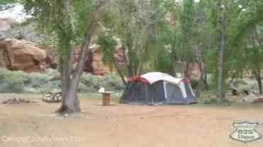 Kane Springs Campground