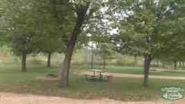 Lake Auburn Campground at Carver Park Reserve