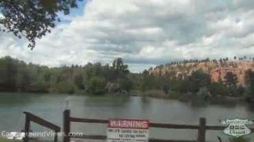 Larive Lake Resort