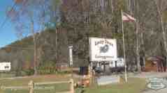 Lazy Daze Campground