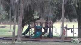 Magnolia Park Campground