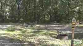 McIntosh Woods State Park Campground