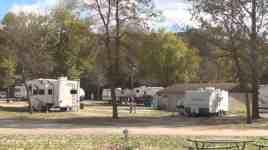 Oakwood RV Park