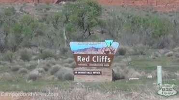 Red Cliffs Campground