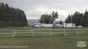 Ruby Valley Campground & RV Park