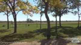 Sandy Shore Recreation Area Campground