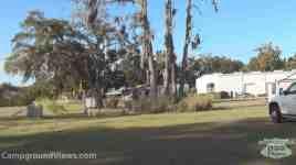 South Daytona RV Park & Tropical Gardens