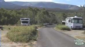 St. Mary Campground