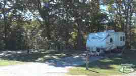 Table Rock Lake State Park Campground