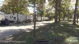 Table Rock Shores Campground