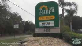 Tampa East RV Park