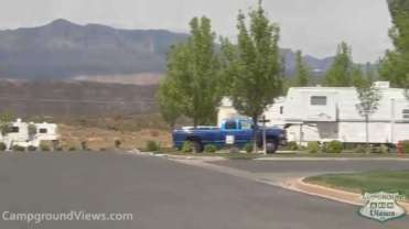 The Canyons RV Resort
