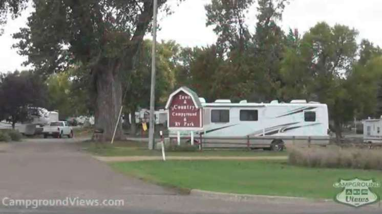 Town & Country RV Park and Campground