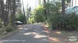 Wayfarers State Park Campground