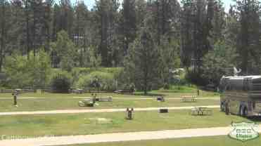 Whispering Pines Campground