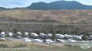 Yellowstone RV Park