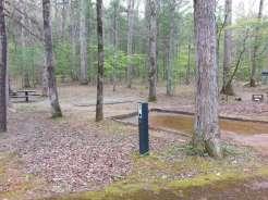 Otter Creek Campground near Monroe Virginia6