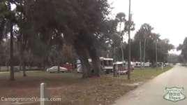 Bulow RV Resort