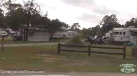 Cooksey's RV Park