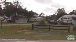Cooksey's RV Park