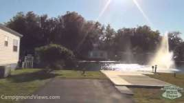 Crystal Lake Mobile Home & RV Village