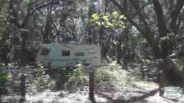 Edward Medard Regional Park Campground