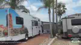 Juno Ocean Walk RV Resort