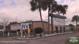 Palm Bay RV Park