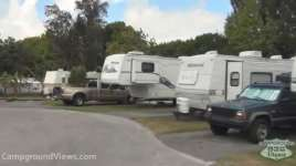 Ronny's RV Ranch & Mobile Home Park