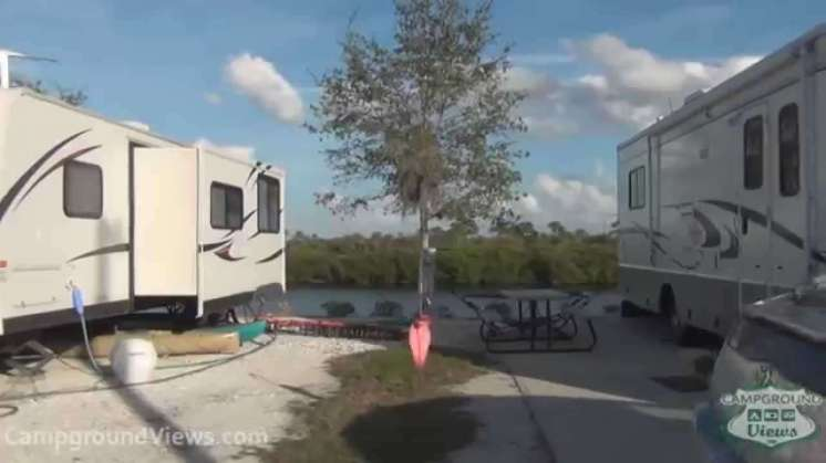 Tampa South RV Resort