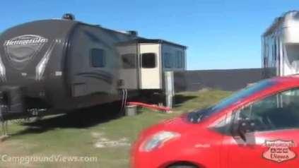 The Pahokee Marina / Lake Okeechobee Campground