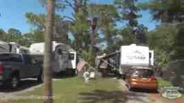 Vero Beach Kamp RV Park