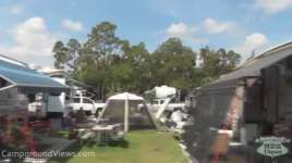 West Jupiter Camping Resort