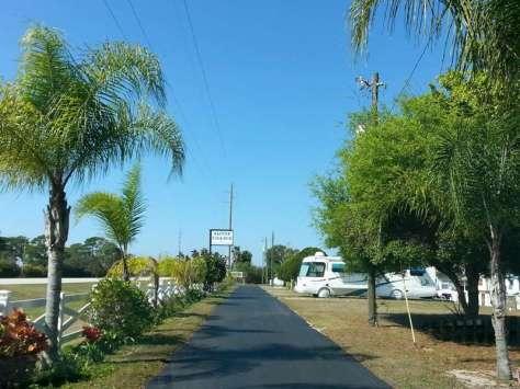 Alpine Village ROC Mobile Home and RV Park in Lake Placid Florida1