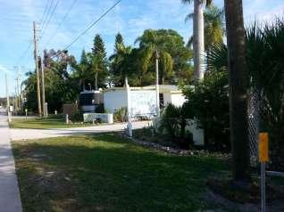 Cortez Park Florida