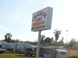 Cracker Lake RV Resort Zolpho Springs Florida FL2