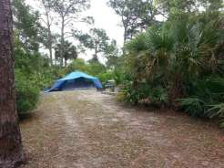 Donald MacDonald Campground Park in Sebastian Florida (Roseland)06