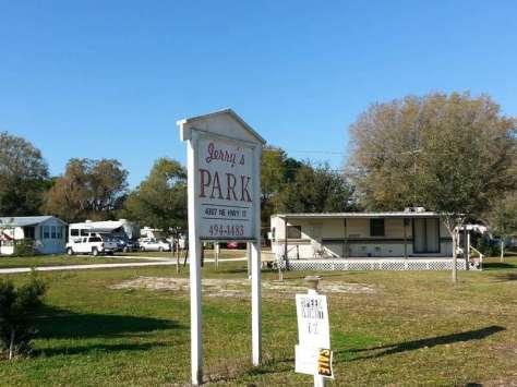 Jerrys Park in Arcadia Florida1