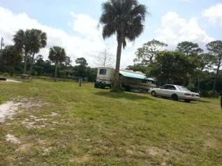 Phipps Park Campground in Stuart Florida10